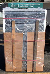 Palletized Q Plug 30/50 * 280 Trays * 21,840 Q plugs
